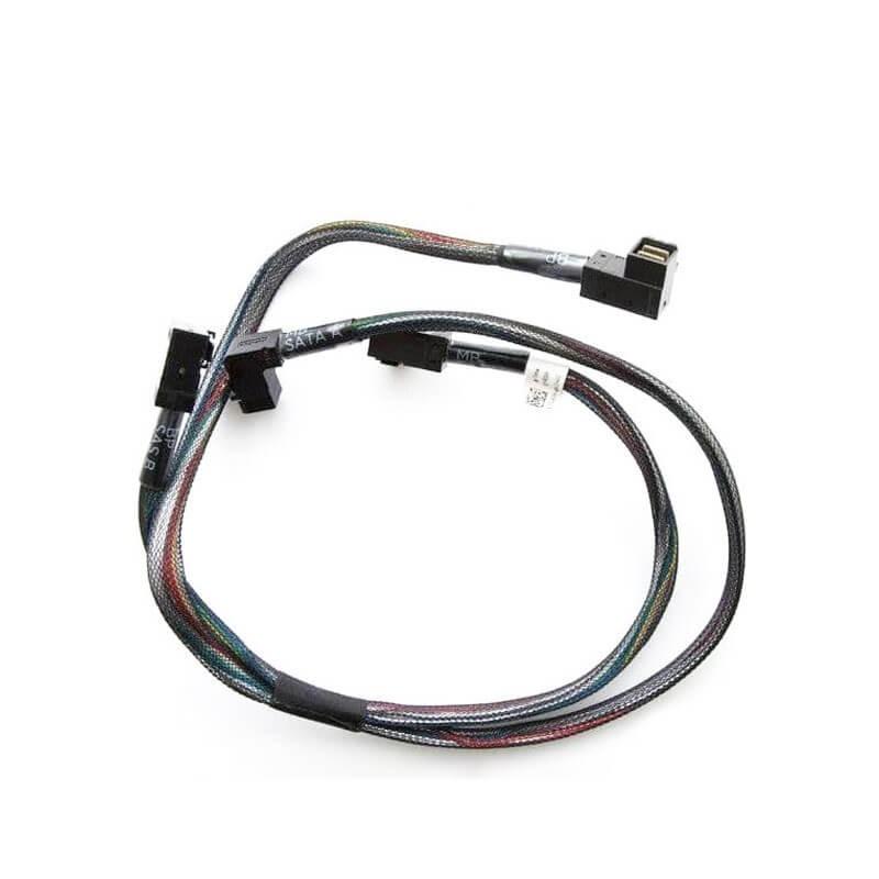 Cablu Dual Mini SAS Dell PowerEdge R630, 0N4R5H