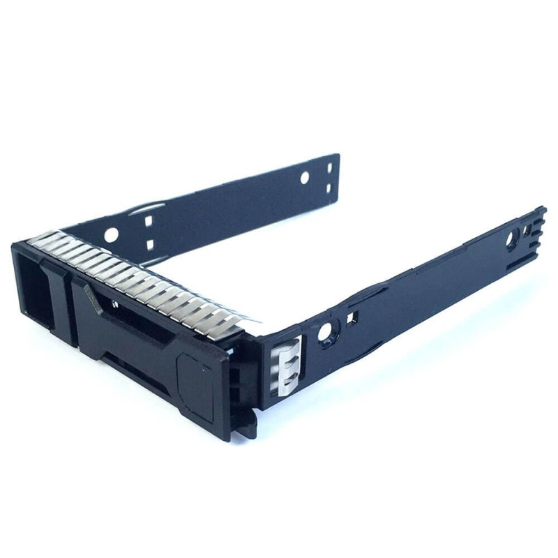 Caddy Hard Disk second hand Non Hot Plug 3.5 inch HP ProLiant Gen8, 652998-001