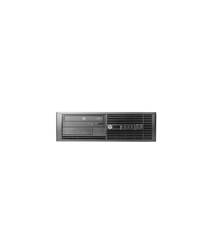 Calculatoare second hand HP Compaq Pro 4300 SFF, Core i3-3220 Generatia 3