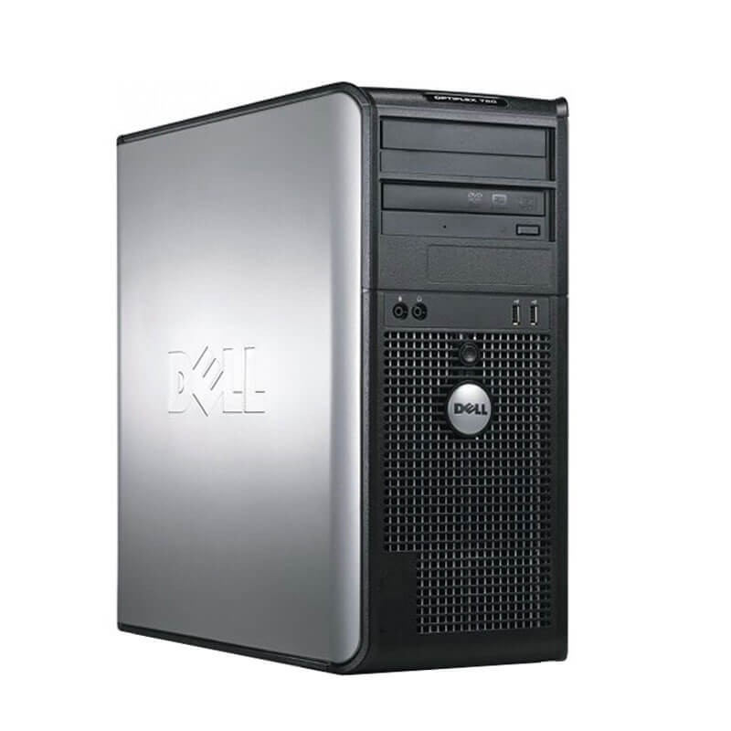 Calculator SH Dell Optiplex 780 MT, Core 2 Duo E8400