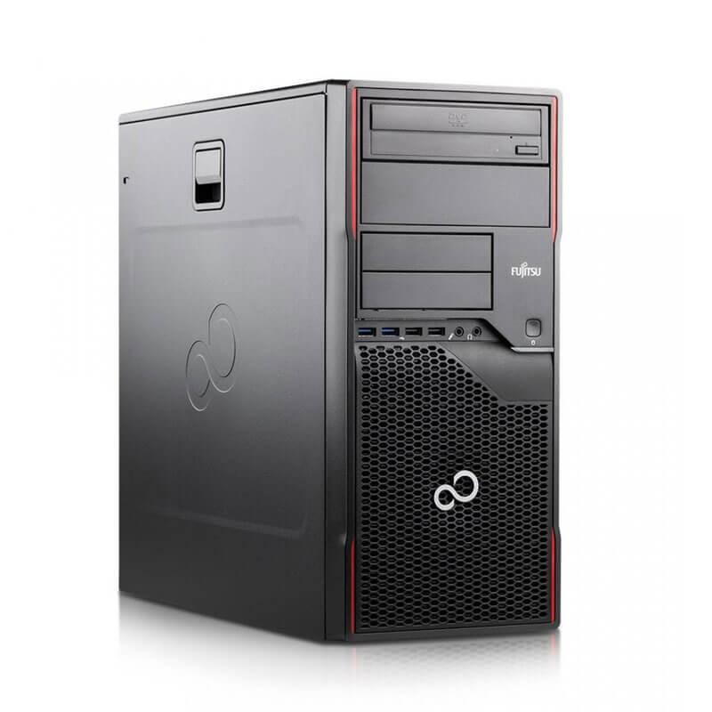 Calculator SH Fujitsu ESPRIMO P910, Core i3-3220, GeForce 605 1GB 64-bit