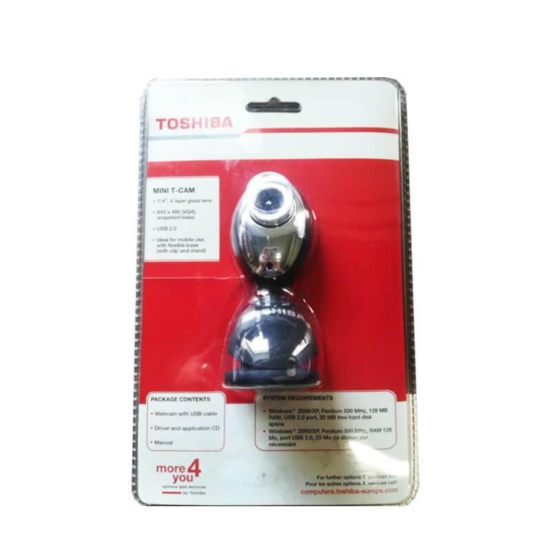 Camera Web Toshiba MINI T-CAM