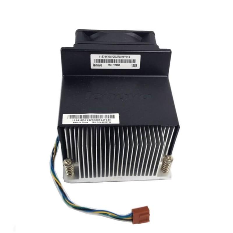 Cooler CPU SH Lenovo C20 P/N 41R5731