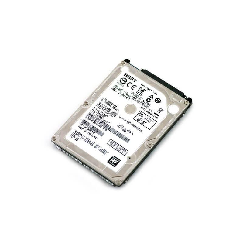 HDD Laptopuri Refurbished 1TB Sata 7200RPM - diferite modele