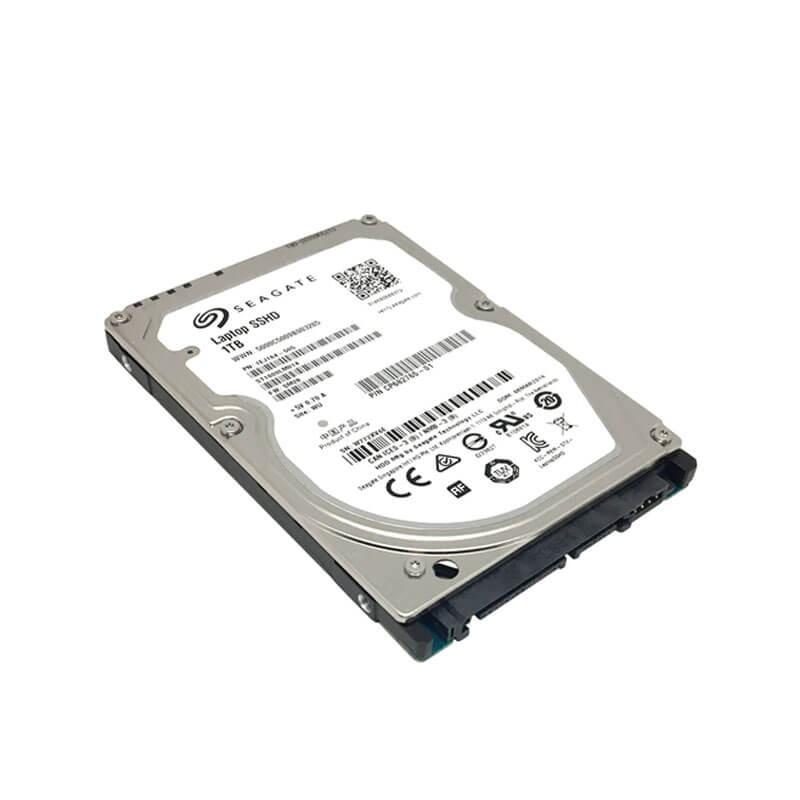 HDD Laptopuri SSHD 1TB SATA3 6Gb/s, Diferite modele
