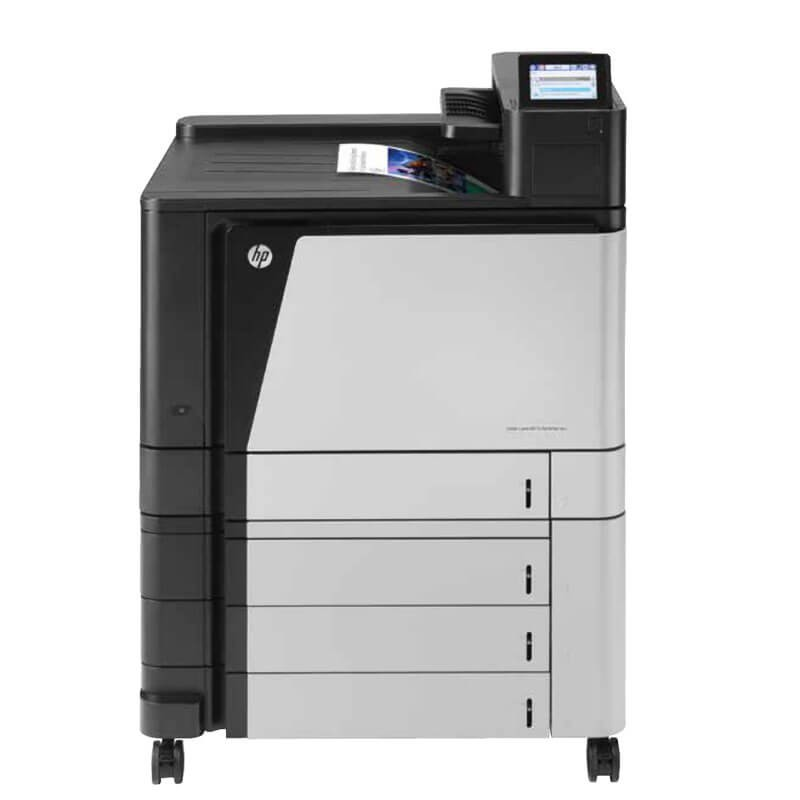 Imprimanta Color SH A3 HP LaserJet Enterprise M855dn