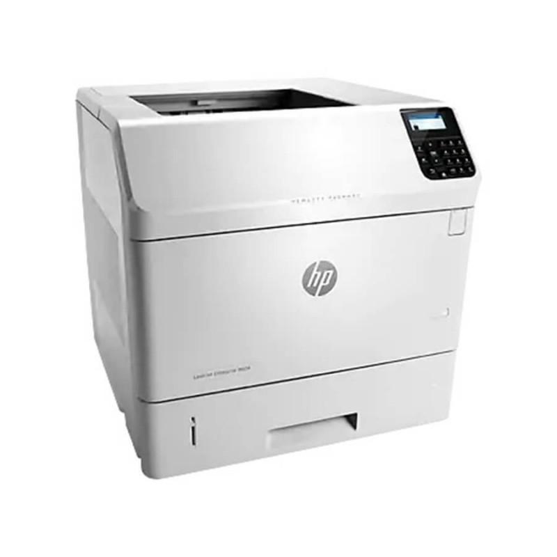 Imprimanta Refurbished HP LaserJet Enterprise M604dn, Toner Full
