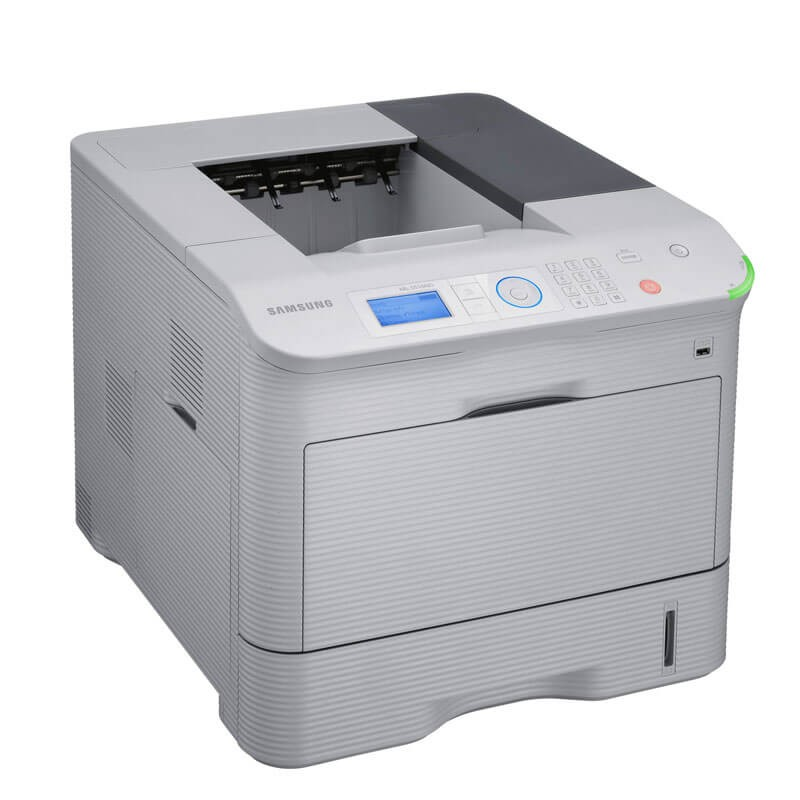 Imprimanta Refurbished Samsung ML-5510ND, Toner Full, Unitate de Imagine Reconditionata