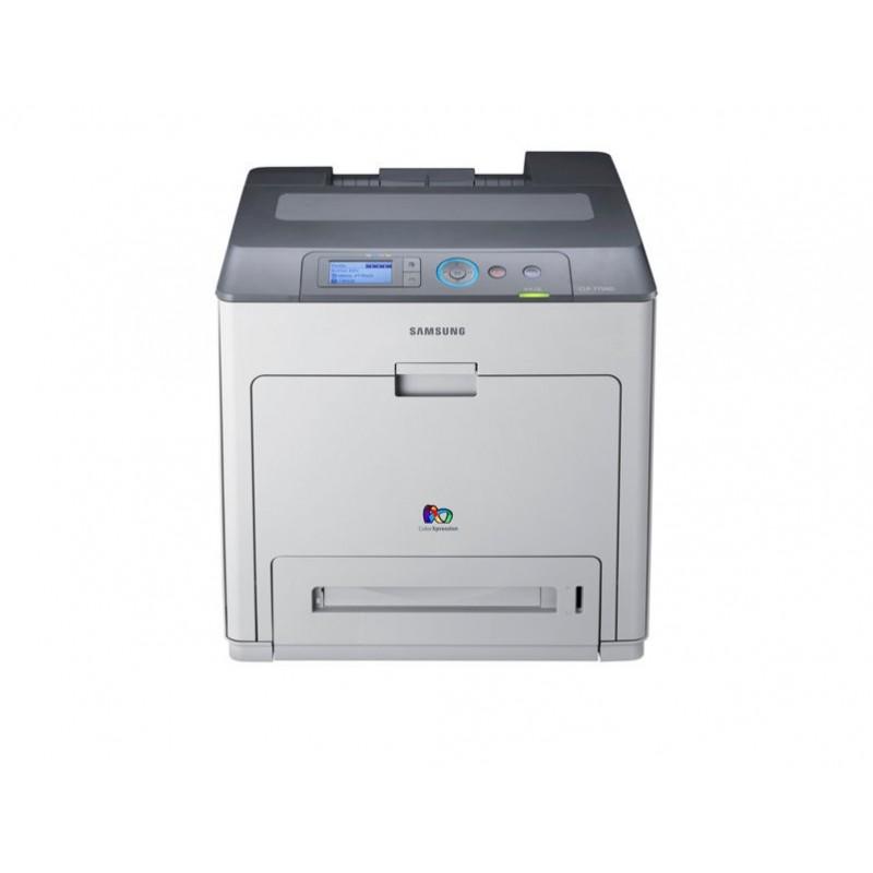 Imprimanta SH color 33ppm Samsung CLP-775ND