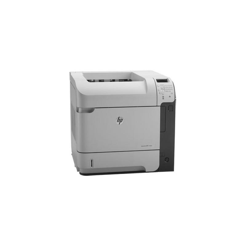 Imprimanta SH HP LaserJet Enterprise 600 M602dn, Toner Full