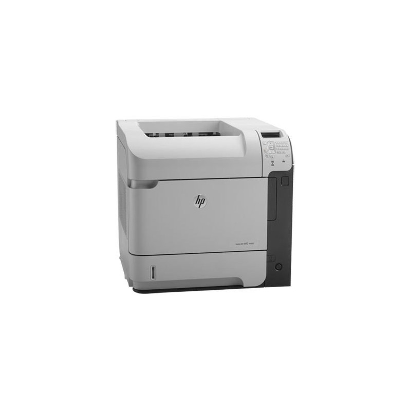 Imprimante SH HP LaserJet Enterprise 600 M602dn, Carcasa crapata