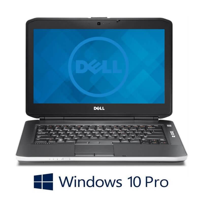 Laptop Dell Latitude E5430, Intel i5-3320M, 128GB SSD, Windows 10 Pro