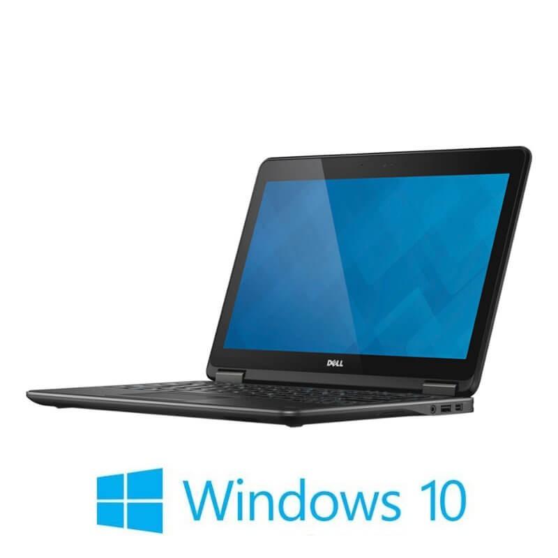 Laptop Dell Latitude E7240, i7-4600U, Win 10 Home