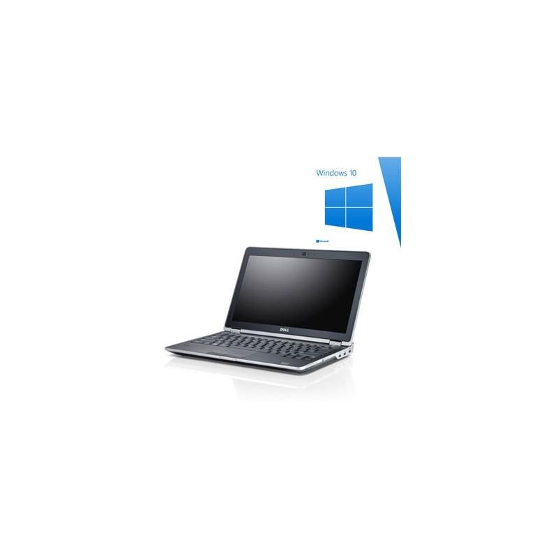 Laptop Refurbished Dell Latitude E6230, i5-3320M, Win 10 Home
