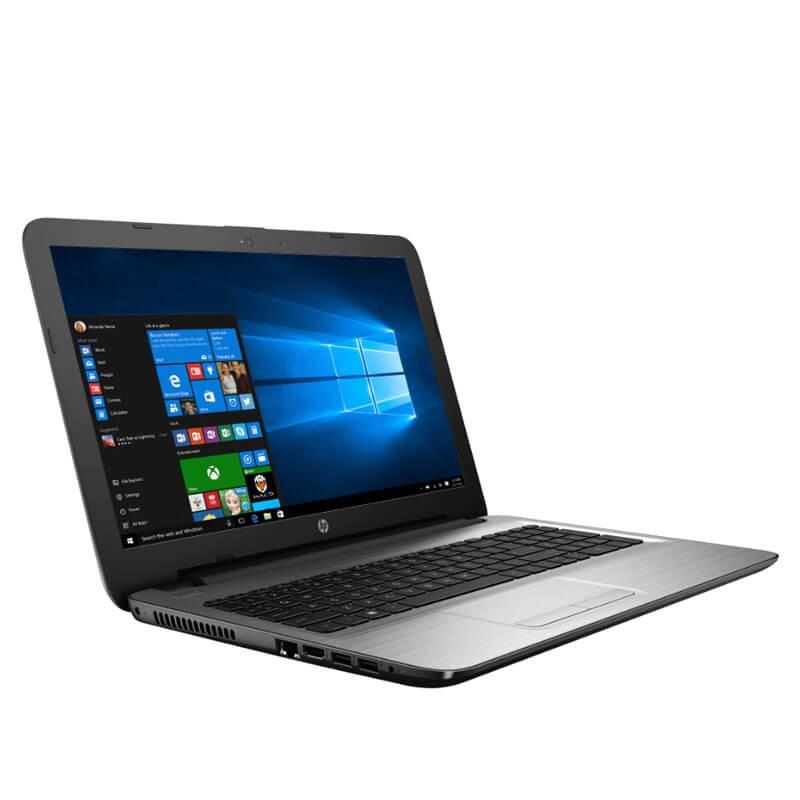 Laptop second hand HP 250 G5, Intel i3-5005U, 256GB SSD M.2, 15.6 inci, Grad A-, Webcam