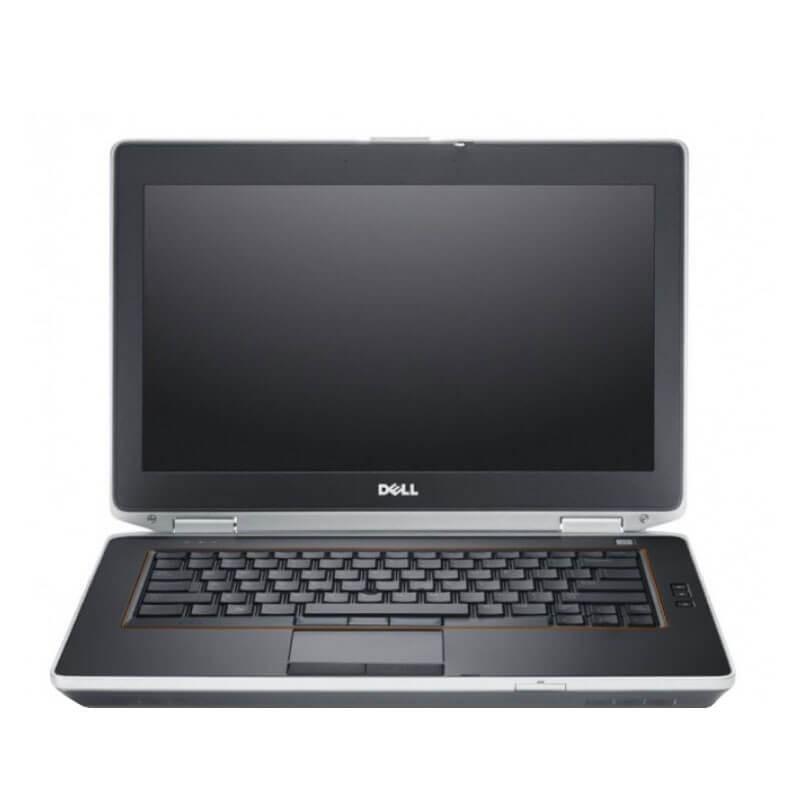 Laptop SH Dell Latitude E6420, Intel Core i5-2520M, Webcam