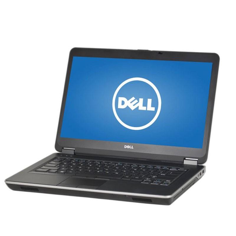 Laptop SH Dell Latitude E6440, Intel i7-4600M, 256GB SSD, Webcam