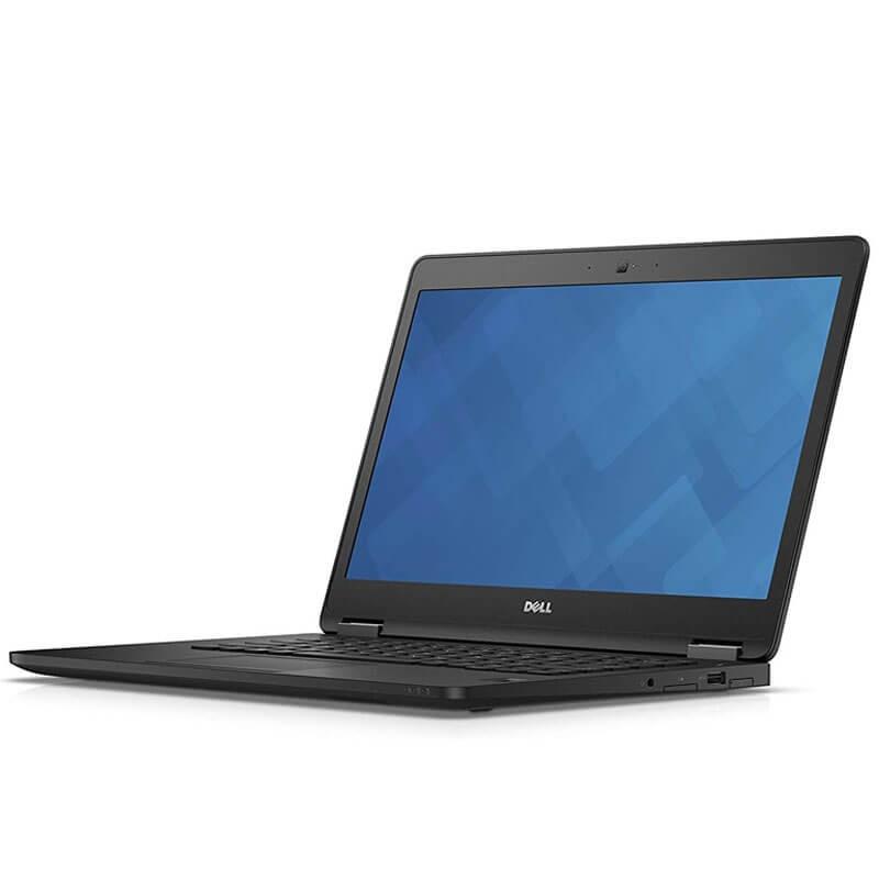 Laptop SH Dell Latitude E7470, i7-6600U, 256GB SSD, Full HD, Webcam