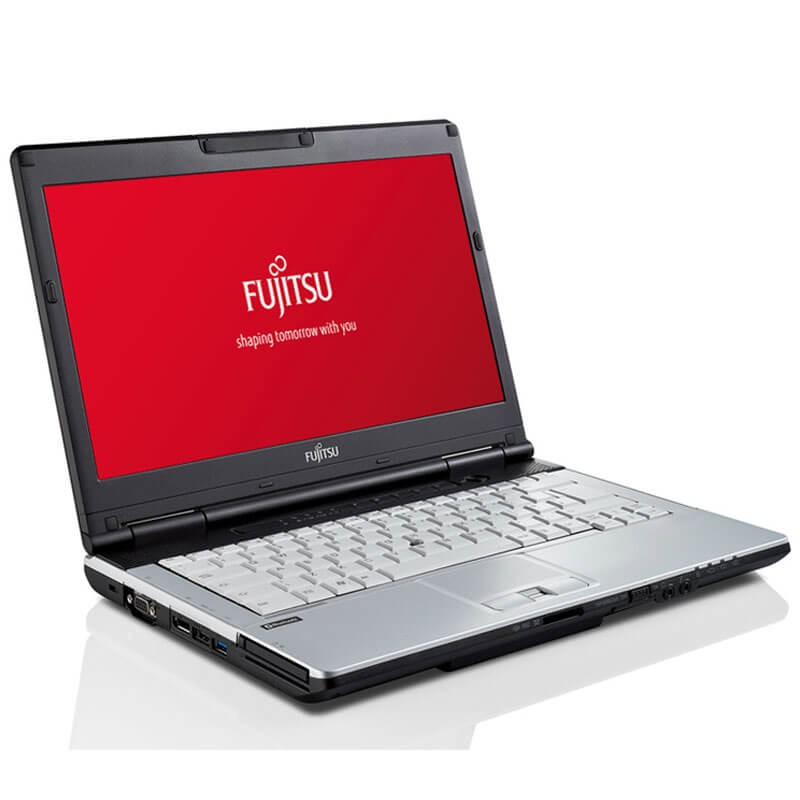 Laptop SH Fujitsu LIFEBOOK S781, Intel Core i5-2520M