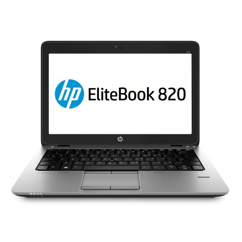 Laptop SH HP EliteBook 820 G2, Intel Core i5-5300U