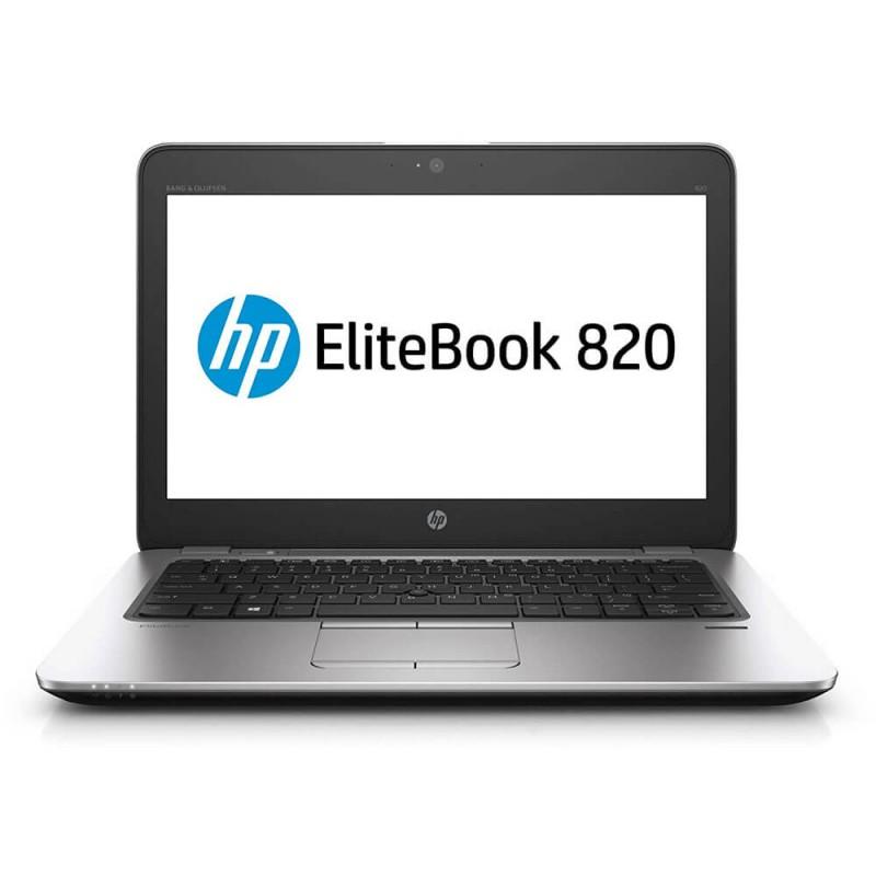 Laptop SH HP EliteBook 820 G3, Intel i5-6300U Gen. 6, Full HD