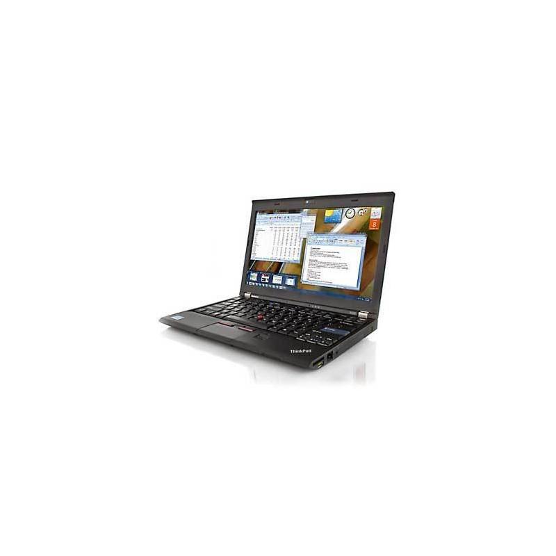 Laptop SH Lenovo ThinkPad X220, Intel i5-2520M, Baterie Noua