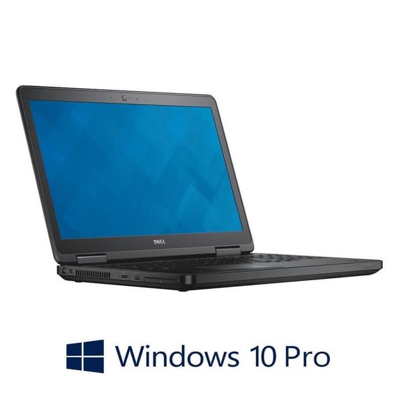 Laptopuri Dell Latitude E5440, i5-4300U, SSD 120GB, Win 10 Pro
