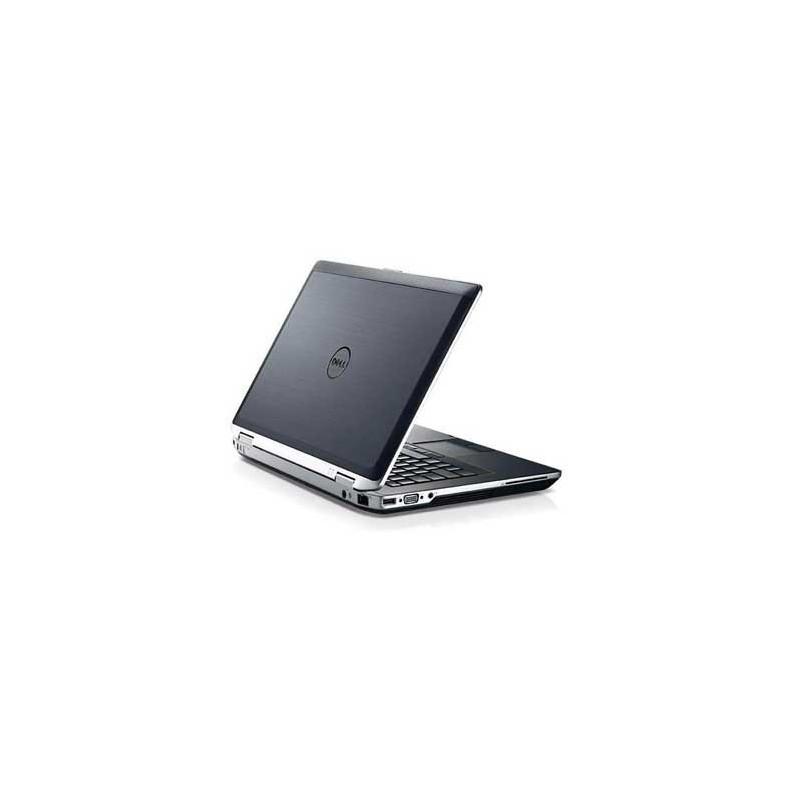 Laptopuri second hand Dell Latitude E6420, Intel Core i5-2520M, Baterie Noua