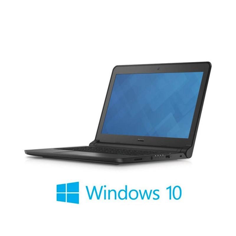 Laptopuri Refurbished Dell Latitude 13 3350, i3-5005U Gen. 5, Windows 10 Home