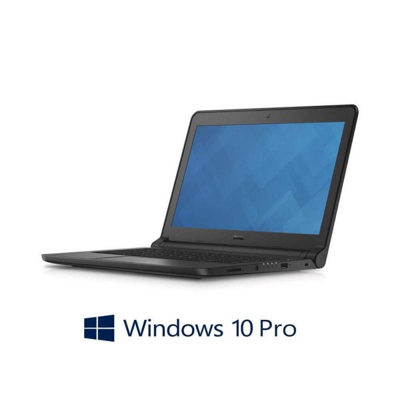 Laptopuri Refurbished Dell Latitude 13 3350, i3-5005U Gen. 5, Windows 10 Pro