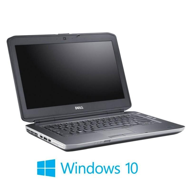 Laptopuri Refurbished Dell Latitude E5430, Core i3-2328M, Windows 10 Pro