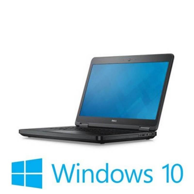 Laptopuri Refurbished Dell Latitude E5440, i5-4300U, 8GB Ram, Win 10 Home