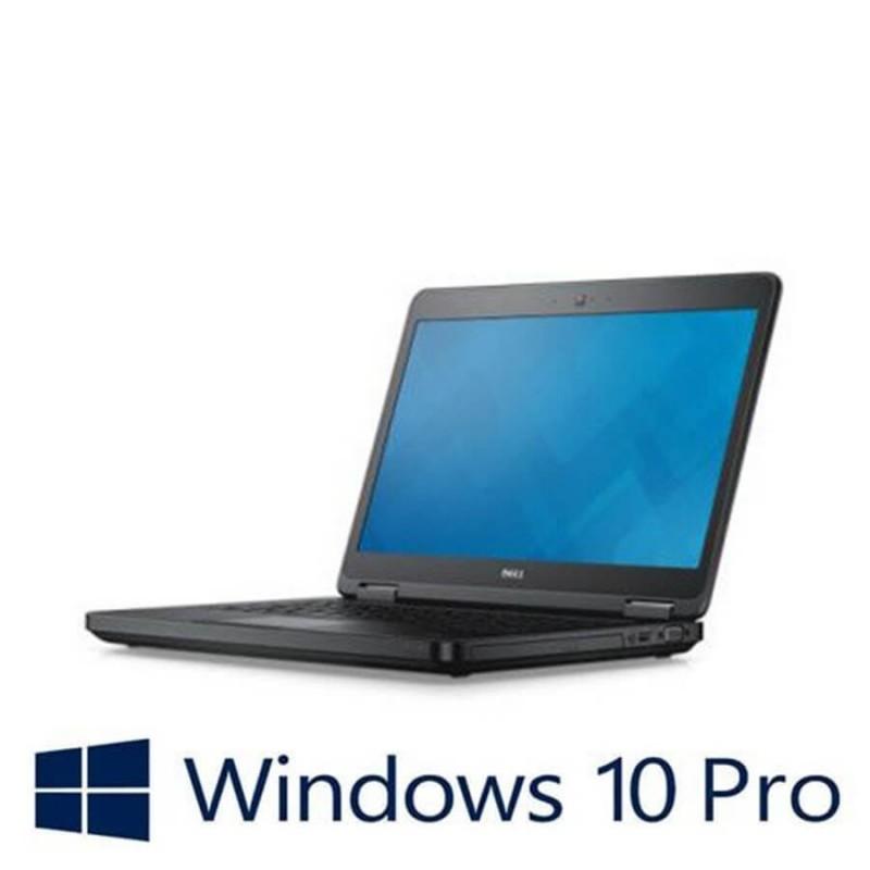 Laptopuri Refurbished Dell Latitude E5440, i5-4300U, 8GB Ram, Win 10 Pro
