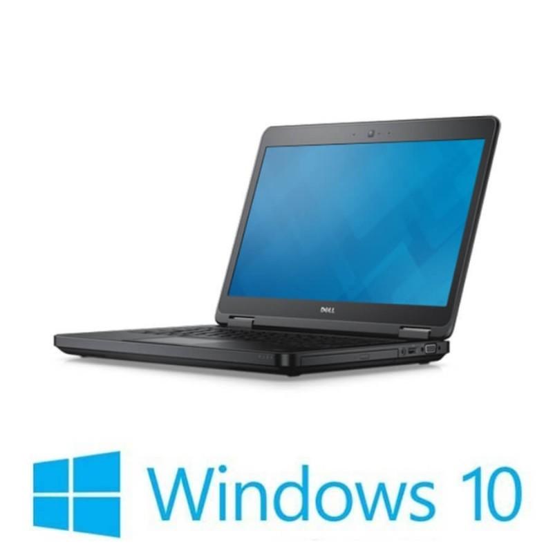 Laptopuri Refurbished Dell Latitude E5450, i5-5300U, 128GB SSD, 8GB DDR3L, Win 10 Home
