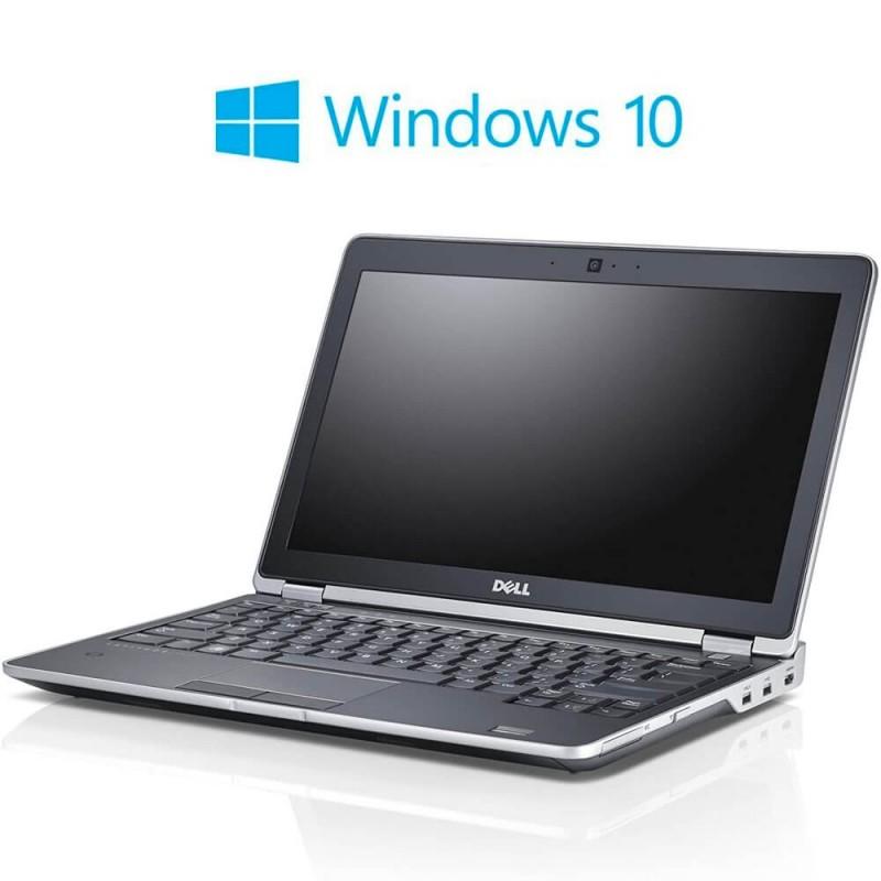 Laptopuri Refurbished Dell Latitude E6230, Core i7-3520M Gen. 3, Windows 10 Home
