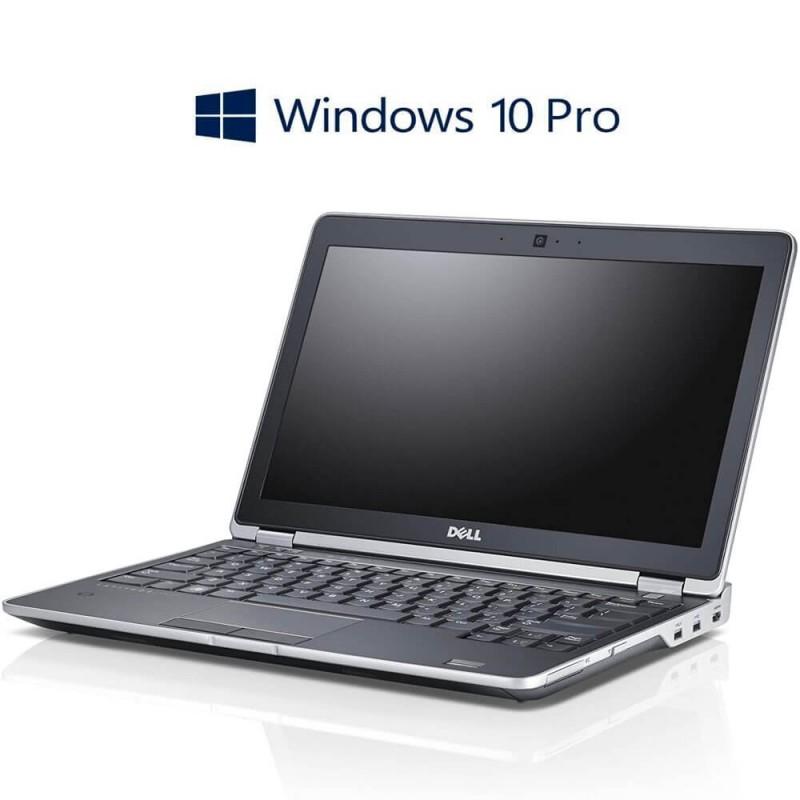 Laptopuri Refurbished Dell Latitude E6230, Core i7-3520M Gen. 3, Windows 10 Pro