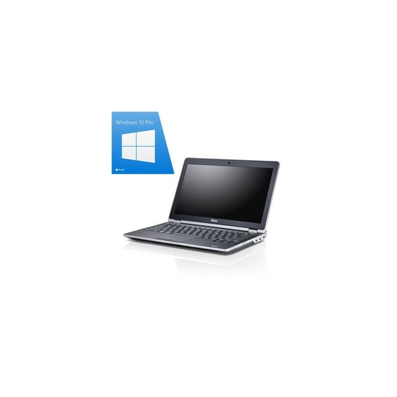 Laptopuri Refurbished Dell Latitude E6230, i5-3320M, Windows 10 Pro