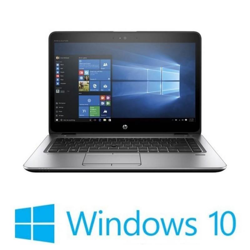 Laptopuri Refurbished HP EliteBook 840 G2, i5-5300U, Win 10 Home
