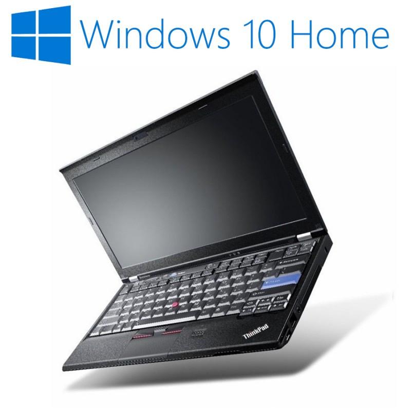 Laptopuri Refurbished Lenovo ThinkPad X220, Core i5-2520M, Baterie noua, Win 10 Home