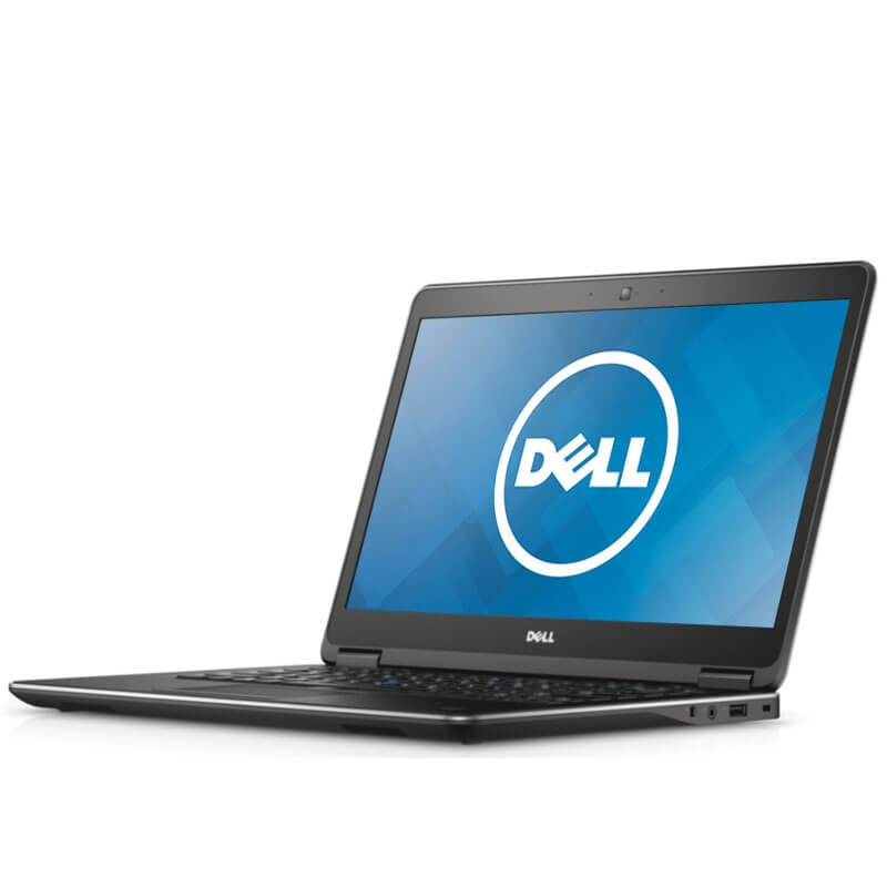 Laptopuri SH Dell Latitude E7440 , i7-4600U, 256GB SSD
