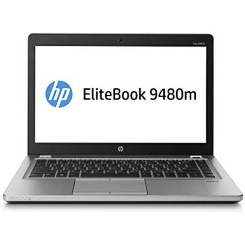 Laptopuri SH HP EliteBook Folio 9480M, Core I5 4310U, Grad A-, 8GB RAM