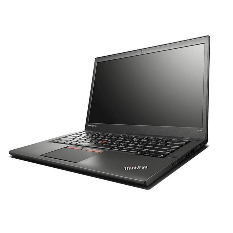 Laptopuri SH Lenovo ThinkPad T450, i5-5300U, Generatia 5