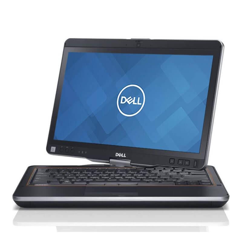 Laptopuri TouchScreen second hand Dell Latitude XT3, Intel i5-2520M, 128GB SSD, Webcam