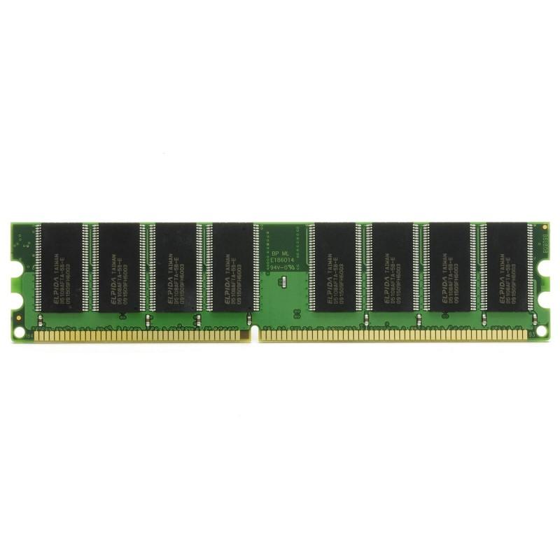 Memorii Calculatoare Refurbished 1GB DDR1 PC-3200 Diferite modele