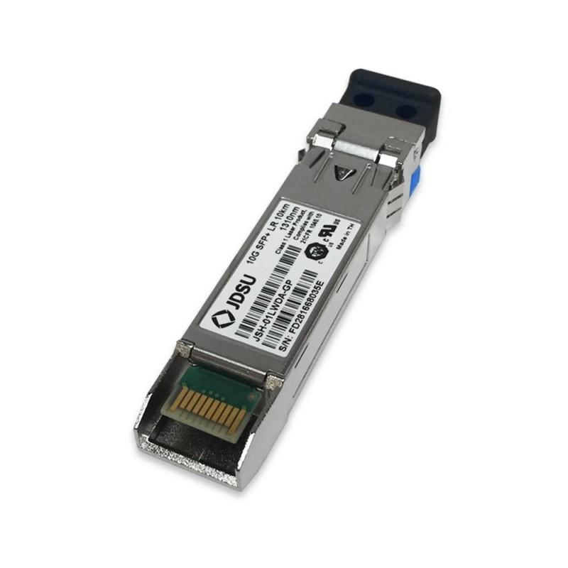 Mini GBIC Transceiver Refurbished CISCO SFP-10G-LR, 10-2457-02, 10G SFP+