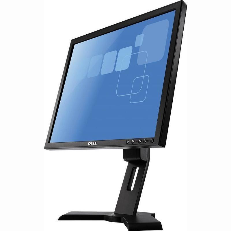 Monitoare LCD Refurbished Dell Professional P190ST, 19 Inch