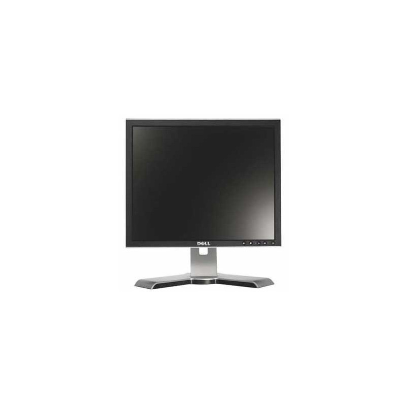 Monitor LCD Refurbished Dell 1908FPt, 19 Inch
