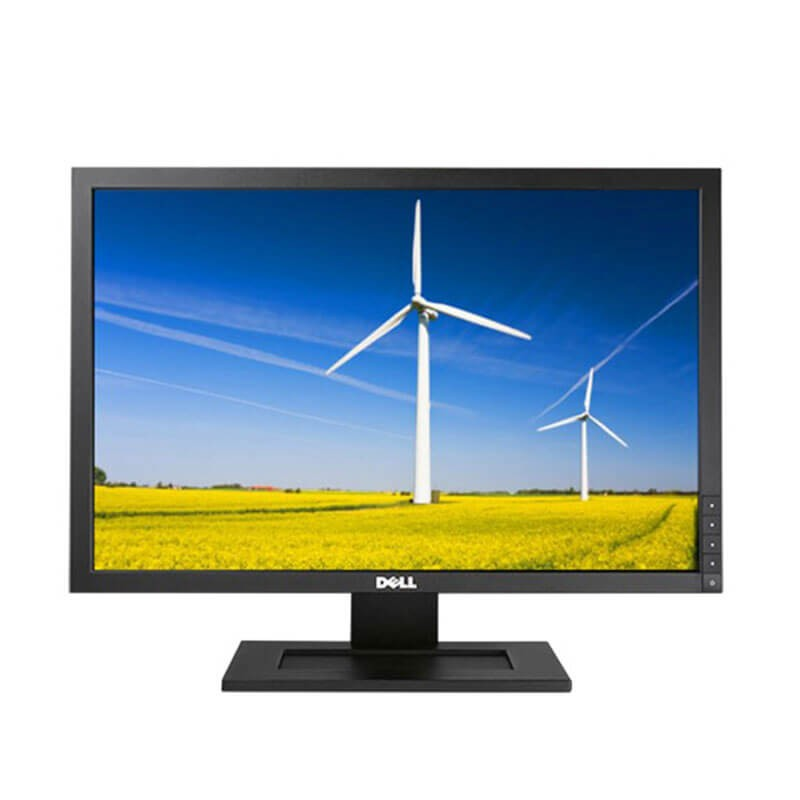 Monitor LCD Refurbished Dell E2009WF, 20 inch Widescreen