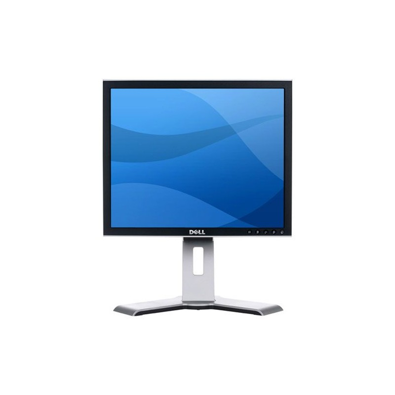 Monitor LCD Refurbished Dell UltraSharp 1707FP, 17 Inch