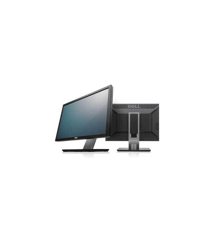 Monitor LCD Refurbished 22 inch wide Dell P2210f